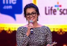 Actor Parvathy | YouTube