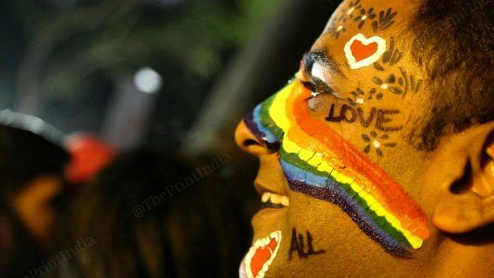 12th Queer Pride Parade | Manisha Mondal | ThePrint