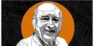 Sudhir Dar | Illustration by Soham Sen | ThePrint