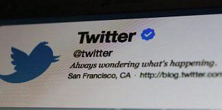 Twitter (representational image) | Flickr