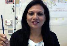 CERN scientist Archana Sharma   Live Lab foundation