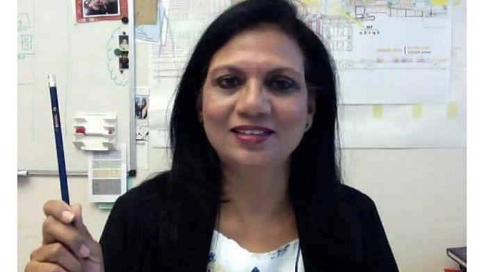 CERN scientist Archana Sharma | Live Lab foundation