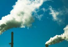 Emissions from a factory (Representational Image) | Flickr