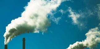Emissions from a factory (Representational Image)   Flickr