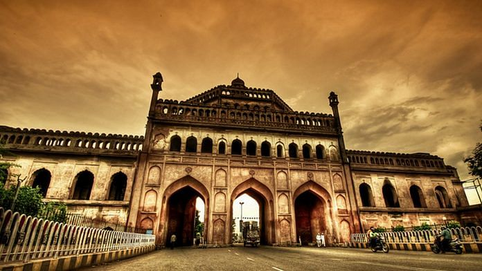 Lucknow   File photo   Wikimedia commons