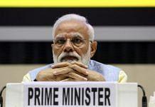 File image of Prime Minister Narendra Modi | Photo: Praveen Jain | ThePrint