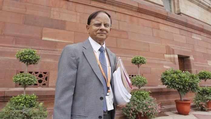 P.K. Mishra, the principal secretary to Prime Minister   Praveen Jain   ThePrint