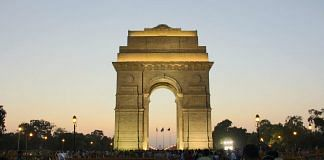 India Gate, New Delhi   Pixabay