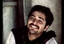 Farooq Sheikh in Gaman | YouTube
