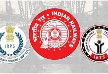 Indian Railways Services