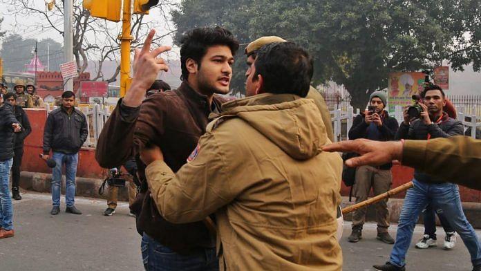 Anti-CAA protests in Delhi | Suraj Singh Bisht | ThePrint