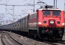 Indian Railways (Representational image) | Commons