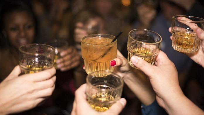 Whiskey   Representational Image   Pixabay