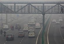 New Delhi is on course to have its worst winter in over 100 years. | Suraj Singh Bisht | ThePrint