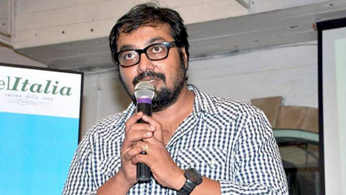 File photo | Anurag Kashyap | ThePrint