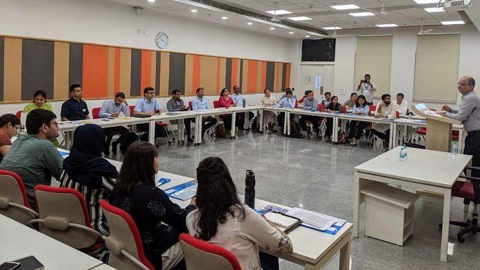CMGGA fellowship  Source: Samagra