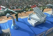 ndian Air Force's tableau during 26 January parade in New Delhi