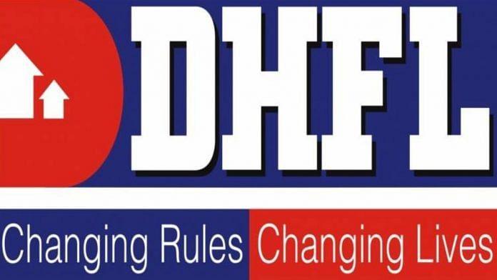 Representational image. DHFL Logo | Twitter