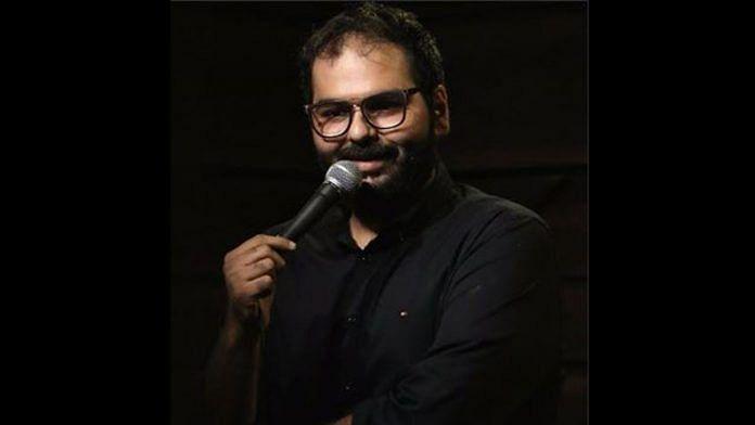 Comedian Kunal Kamra | Facebook