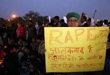 File Photo of protests at the India Gate seeking justice for 2012 Delhi gangrape case | Flickr