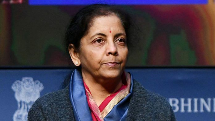 Finance Minister Nirmala Sitharaman is set to present the Union Budget 2020-21 on 1 February   Photo: ANI