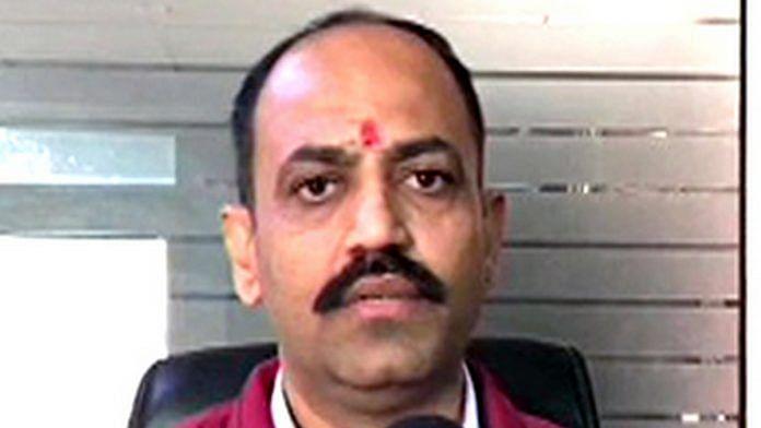 Hindu Raksha Dal chief Pinky Chaudhary | ANI