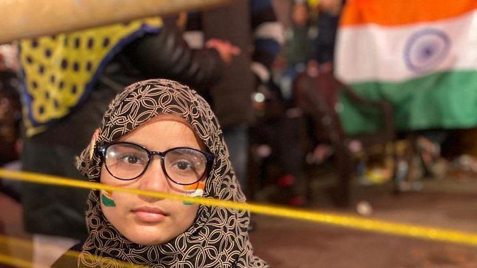 Shaheen Bagh, New Delhi | Shivam Vij | ThePrint