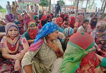 Women in Shaheen Bagh