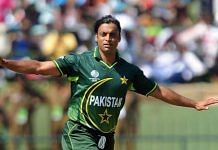 File photo | Shoaib Akhtar | TheFastestBowler/Facebook