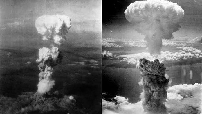 It's been 75 years since Hiroshima and Nagasaki were incinerated and 50 years since the NPT took effect