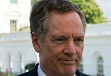 US Trade Representative Robert Lighthizer | Photo: Wikipedia