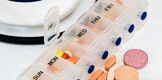 Representational image of medicines