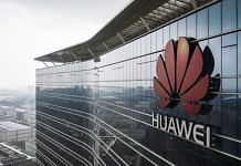 Former IFS officer Smita Purushottam's letter doesn't mention Huawei by name, but hits out at Chinese telecom equipment manufacturers | Photo: Bloomberg