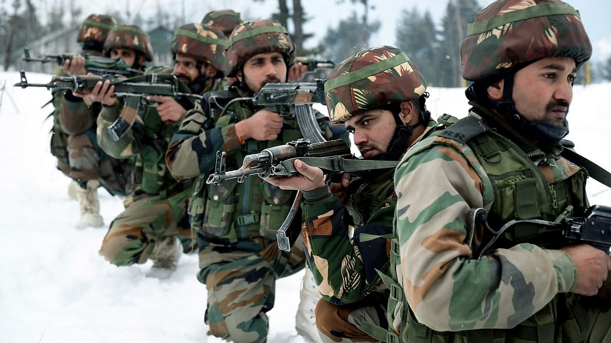 Indian Army's orthodox doctrine distorts military strategy in ...
