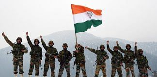 Indian Army personnel | Representational image | ANI