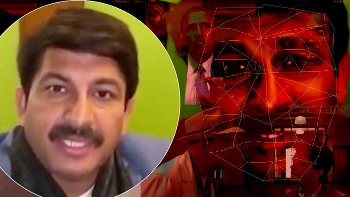 Two deepfake videos of Delhi BJP chief Manoj Tiwari emerged on social media ahead of the 2020 assembly polls