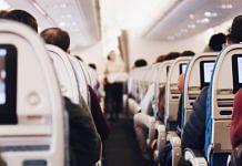 Plane_cabin crew_passengers_flight
