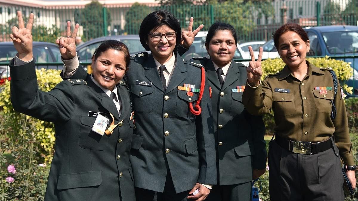 422 women Army officers now eligible for permanent commission, 46 more have  to wait