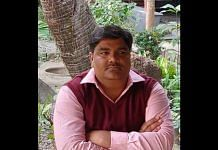 AAP councillor Tahir Hussain | Twitter | @tahirhussainaap