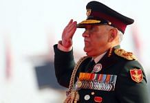 File photo of CDS General Bipin Rawat | PTI
