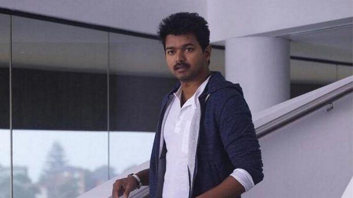 Actor Vijay | @actorvijay | Twitter