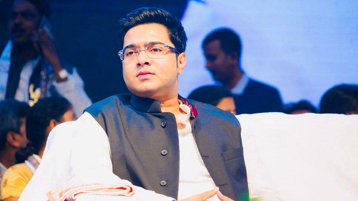 Mamata's nephew Abhishek Banerjee — the crorepati MBA Amit Shah called 'Bengal's Rajkumar'