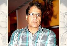 Actor Arun Govil, popular for playing the role of Lord Ram in the 1980s' show Ramayan | Wikimedia Commons
