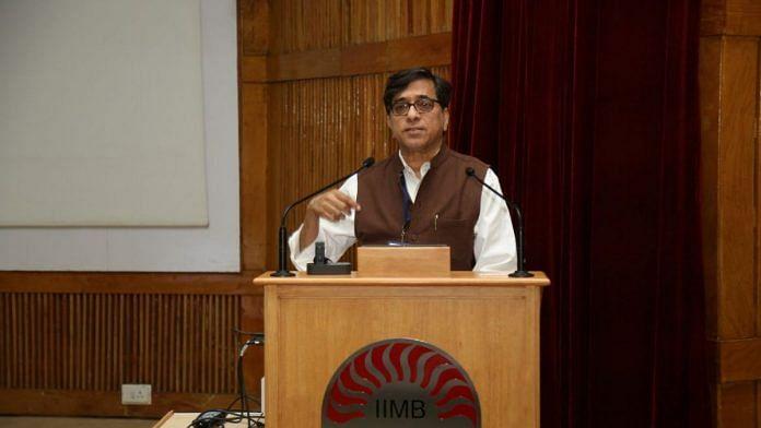 Professor Ashutosh Varshney | File Photo | Twitter