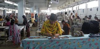 Garment Factory in Bangladesh   Wiki Commons