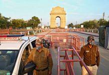India Gate, New Delhi   Suraj Singh Bisht   ThePrint