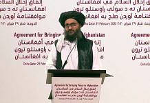 Taliban's Mullah Baradar