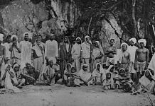Indian indentured labourers were taken to many parts of the British-ruled Caribbean and South America, including Trinidad (pictured) and Guyana   Photo: Wikipedia Commons