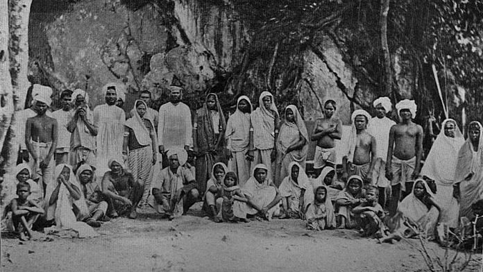 Indian indentured labourers were taken to many parts of the British-ruled Caribbean and South America, including Trinidad (pictured) and Guyana | Photo: Wikipedia Commons