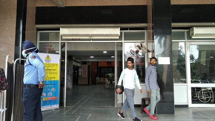 Coronavirus Chandigarh: Amid spike in COVID-19, Chandigarh announced curbs including ban on Holi-Milan gatherings and closure of schools, colleges.